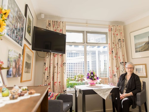 Nellie Melba Aged Care Centre - Ryman Healthcare