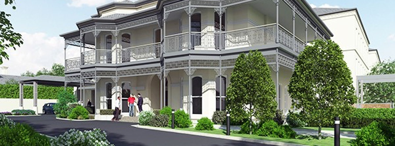 Allity Princeton View Aged Care