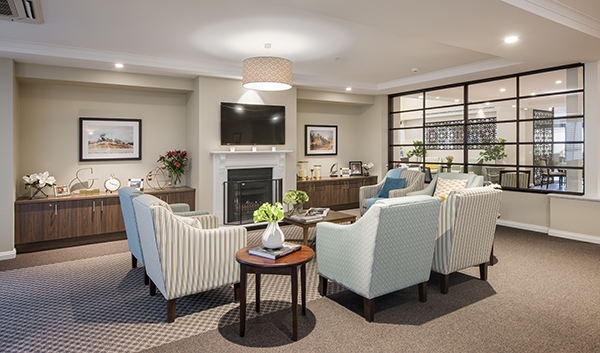 Allity Templestowe Manor Aged Care, Lower Templestowe VIC 3107 - Allity Templestowe Manor