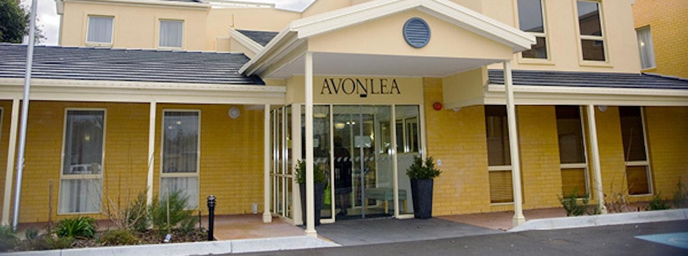Allity Avonlea Aged Care