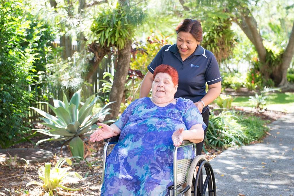 Blue Care Kirra Aged Care Facility, Kirra QLD 4225 - Blue Care Kirra Aged Care Facility