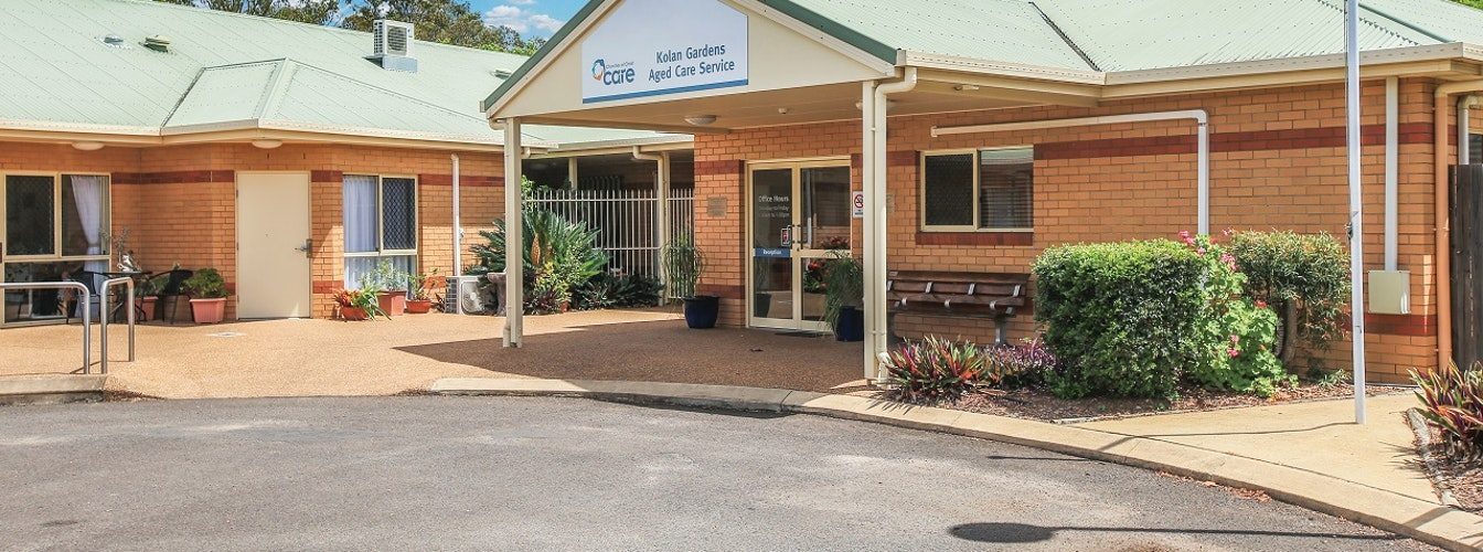 Churches of Christ Care Kolan Gardens Aged Care Service