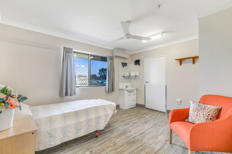 Bundaberg Aged Care Residence, Bundaberg QLD 4670 - Bundaberg Aged Care Residence