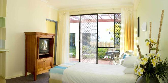 Bangalor Retreat, Tweed Heads West NSW 2485 - Bangalor Retreat