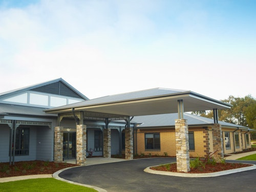 Japara Albury & District Residential Care