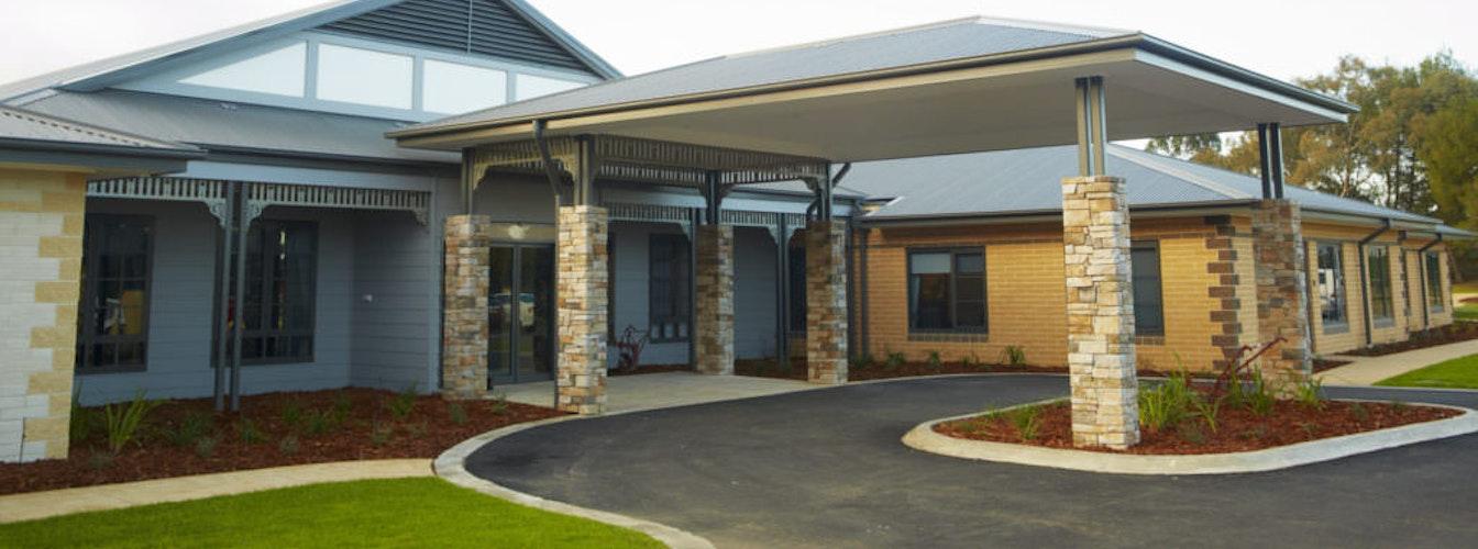 Japara Albury & District Residential Care