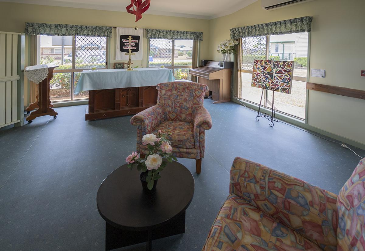 Anglicare Meilene Residential Care, Bundaberg QLD 4670 - Anglicare Meilene Residential Care