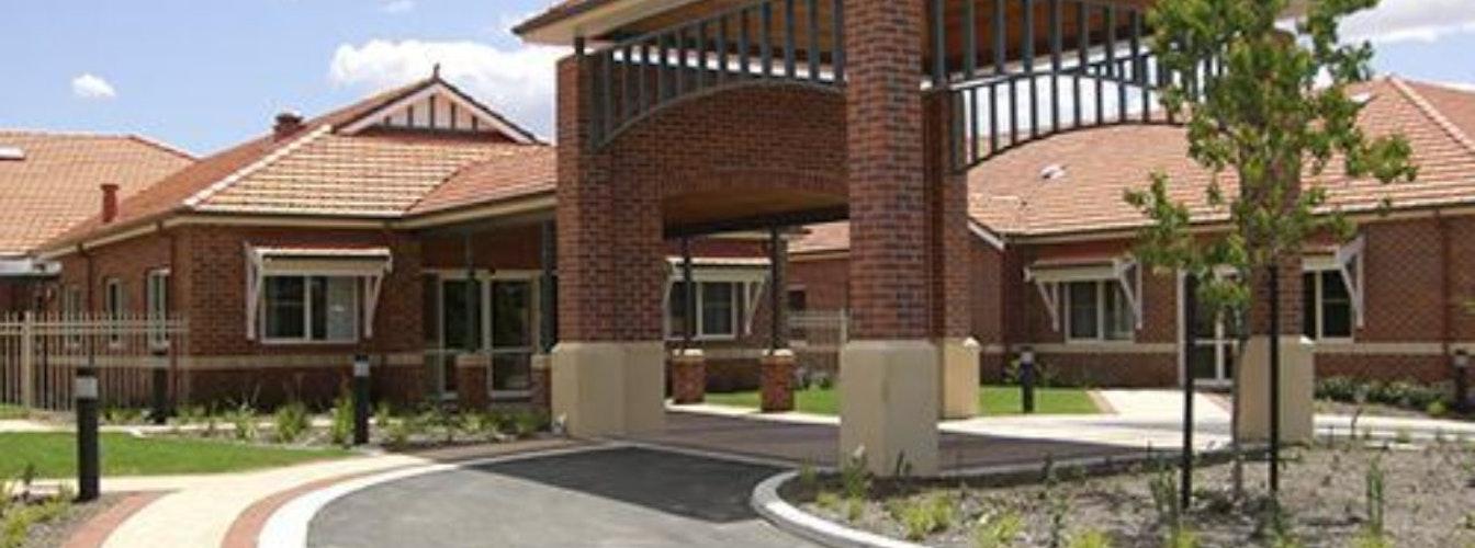Juniper Annesley Residential Care