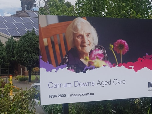 MACG Carrum Downs Aged Care
