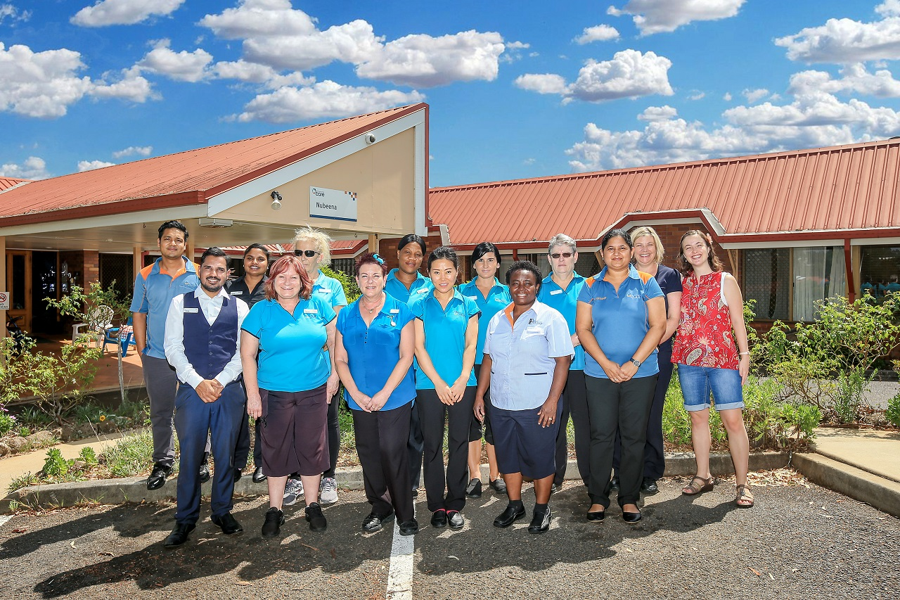Churches of Christ Care Toowoomba Aged Care Service, Toowoomba QLD 4350 - Churches of Christ Care Toowoomba Aged Care Service