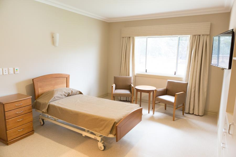 Canberra Aged Care Facility (ACT), Lyneham ACT 2602 - Canberra Aged Care Facility