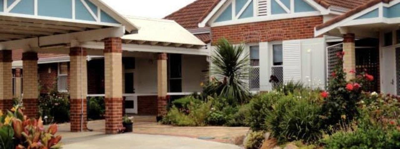 Juniper Bethshan Residential Care