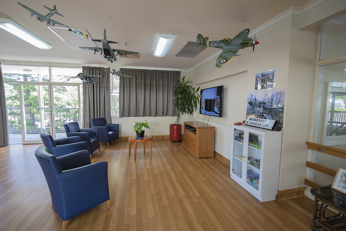Anglicare St Johns Home for Men Residential Care, Toowong QLD 4066 - Anglicare St Johns Home for Men Residential Care