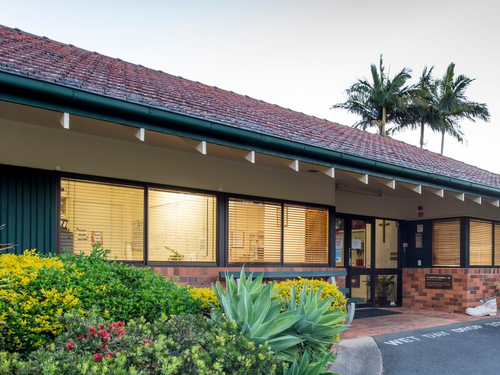 Anglicare St Martins Residential Care
