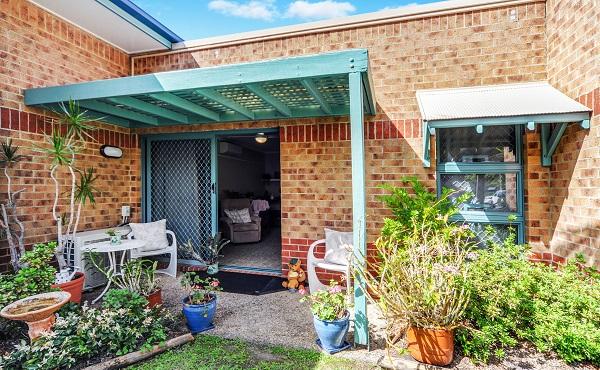 Allity Keperra Sanctuary Aged Care, Keperra QLD 4054 - Allity Keperra Sanctuary
