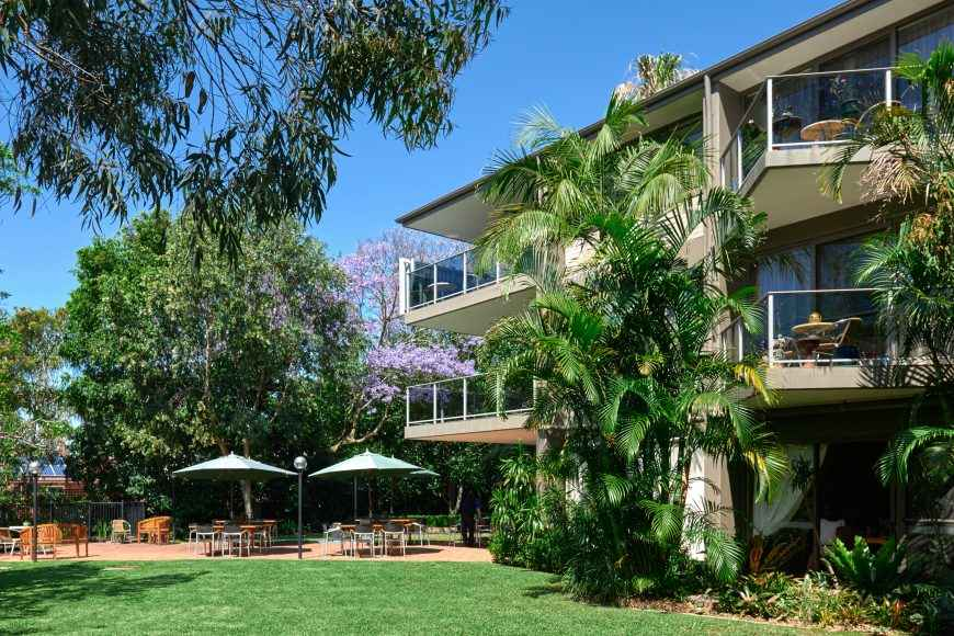 Ashburn House Aged Care, Gladesville NSW 2111 - Ashburn House Aged Care