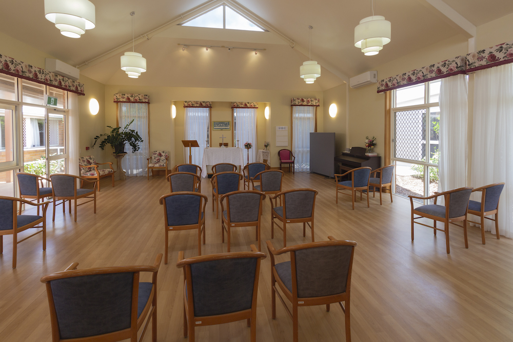 Anglicare Symes Thorpe Residential Care, Toowoomba QLD 4350 - Anglicare Symes Grove Residential Care