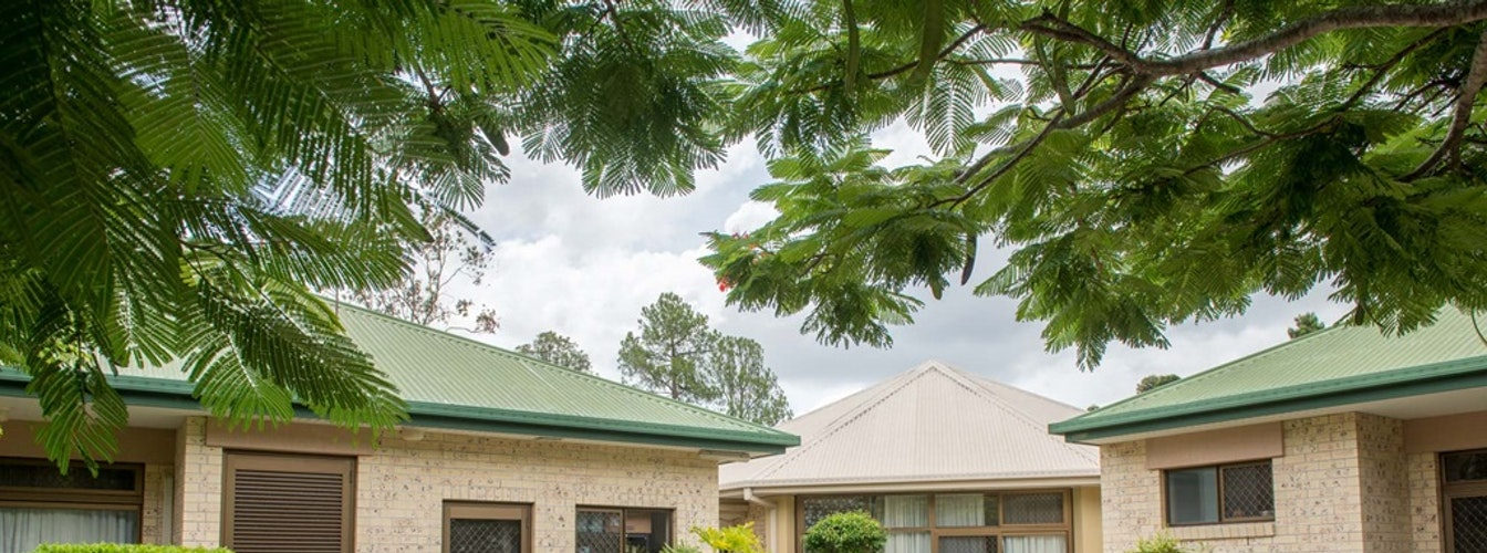 Blue Care Beenleigh Bethania Haven Aged Care Facility