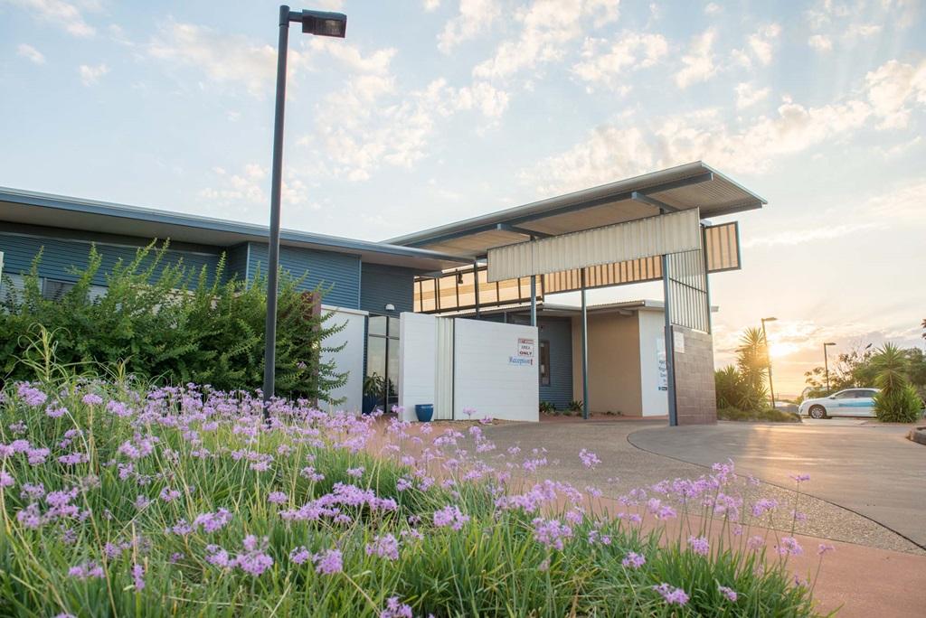 Blue Care Kingaroy Canowindra Aged Care Facility, Kingaroy QLD 4610 - Blue Care Kingaroy Canowindra Aged Care Facility