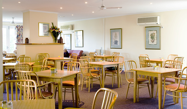 Allity Bayside Aged Care, Mordialloc VIC 3195 - Allity Bayside NSW