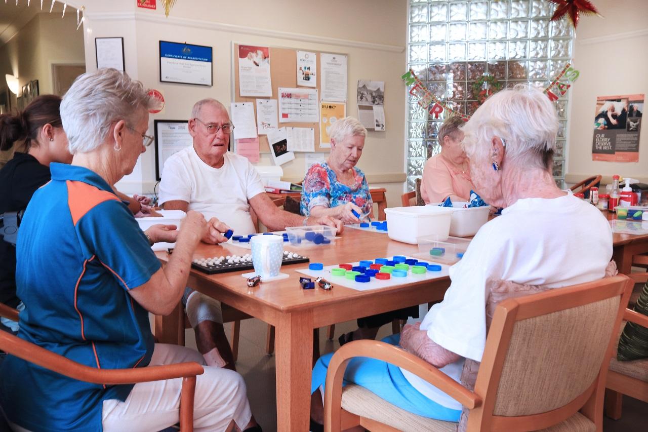 Churches of Christ Care Woorim Aged Care Service, Woorim QLD 4507 - Churches of Christ Care Woorim Aged Care Service