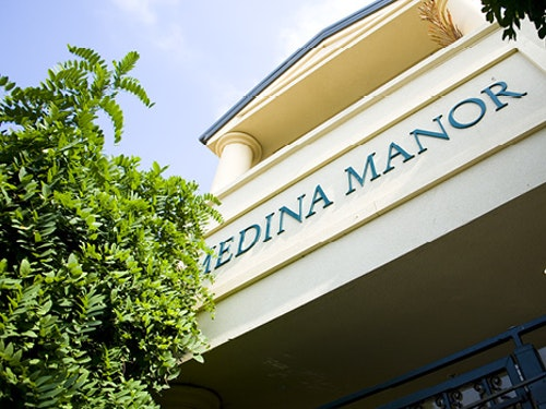 Allity Medina Manor Aged Care