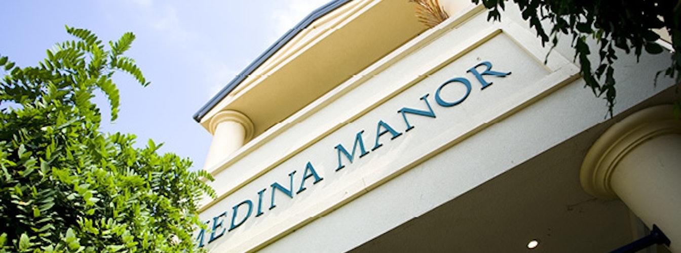 Allity Medina Manor Aged Care