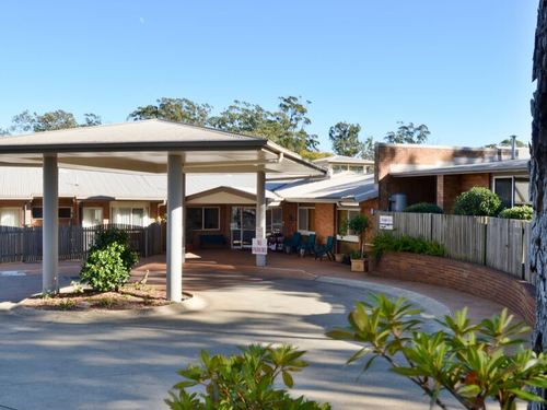 Anglicare Symes Thorpe Residential Care