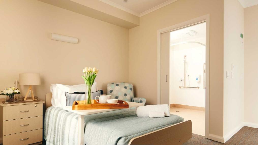 Craigcare Plumpton Villa, Glenroy VIC 3046 - Single room