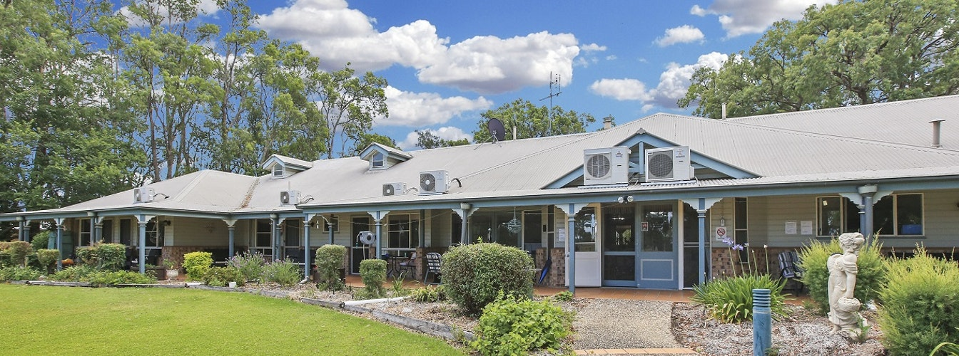 Churches of Christ Care Inglewood Aged Care Service