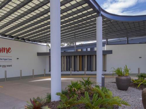 Anglicare Symes Grove Residential Care