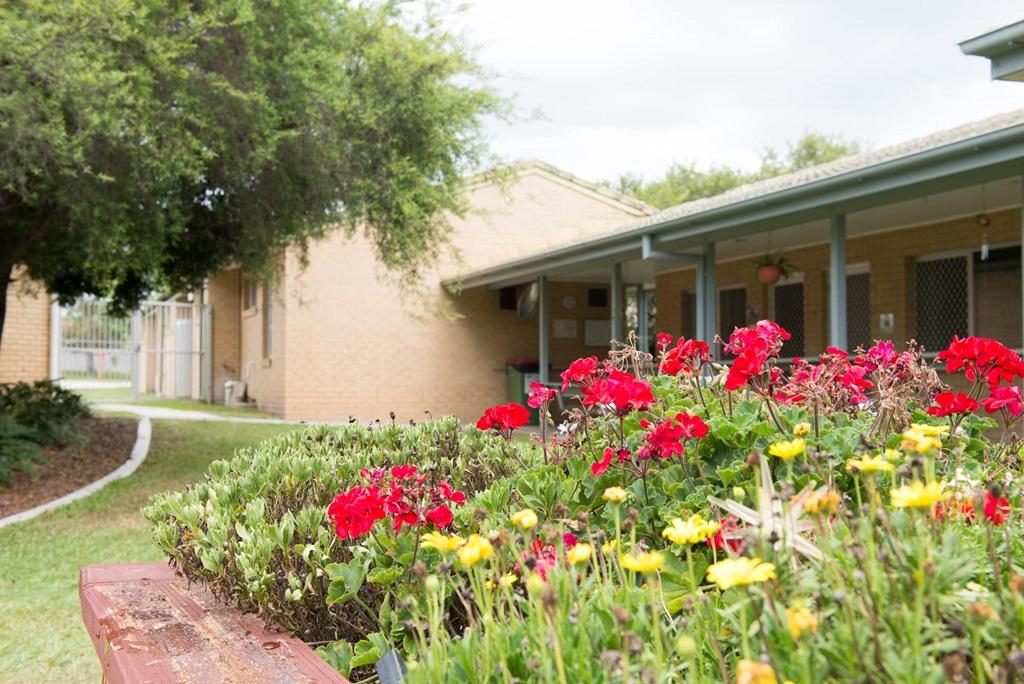 Blue Care Sunnybank Hills Carramar Aged Care Facility, Sunnybank Hills QLD 4109 - Blue Care Sunnybank Hills Carramar Aged Care Facility