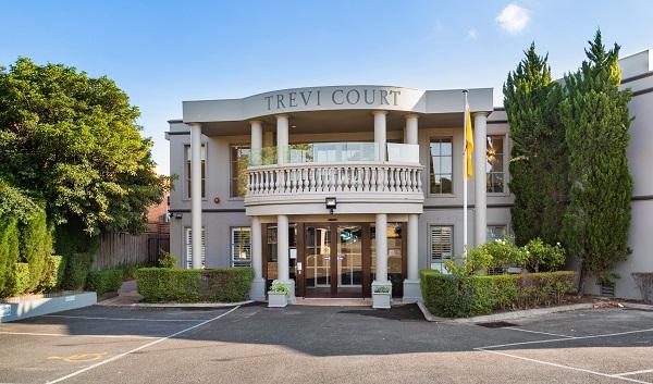 Allity Trevi Court Aged Care, Essendon VIC 3040 - Allity Trevi Court