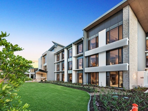 Stafford Lakes Aged Care Residence