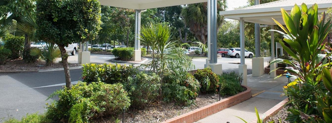 Blue Care Mareeba Aged Care Facility