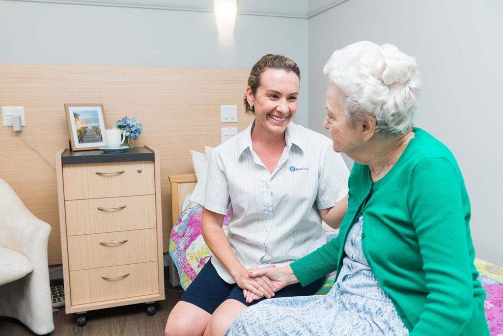 Blue Care Warana Beachwood Aged Care Facility, Warana QLD 4575 - Blue Care Warana Beachwood Aged Care Facility