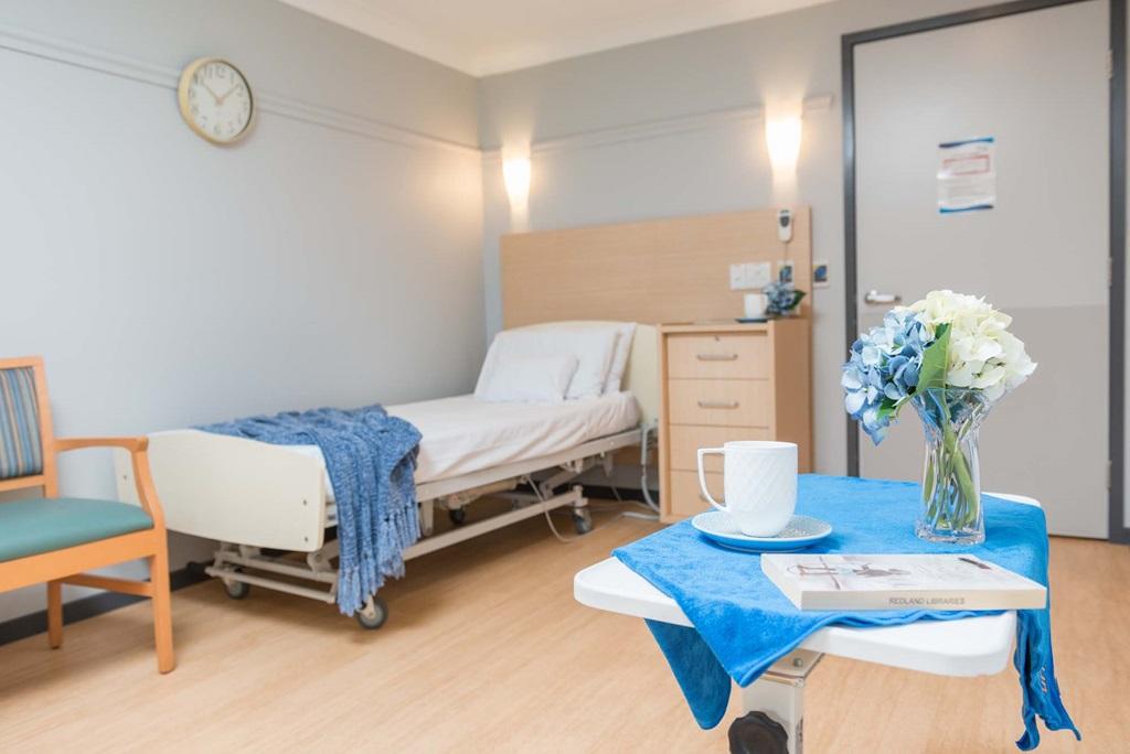 Blue Care Alexandra Hills Nandeebie Aged Care Facility, Alexandra Hills QLD 4161 - Blue Care Alexandra Hills Nandeebie Aged Care Facility