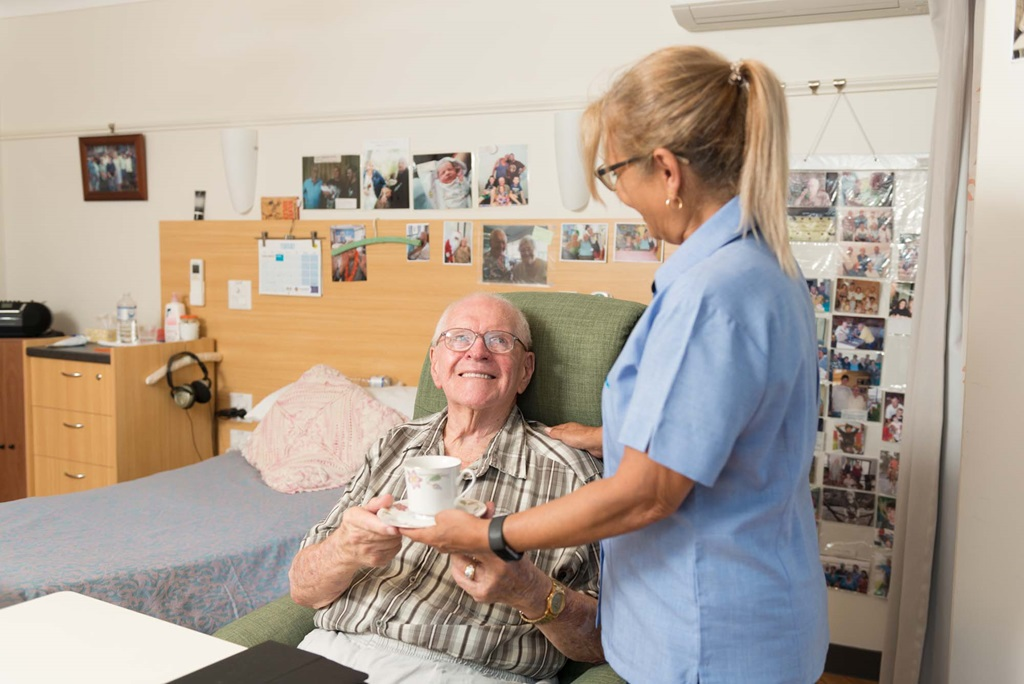 Blue Care Bli Bli Aged Care Facility, Bli Bli QLD 4560 - Blue Care Bli Bli Aged Care Facility