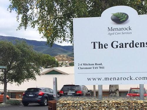 Menarock Life The Gardens