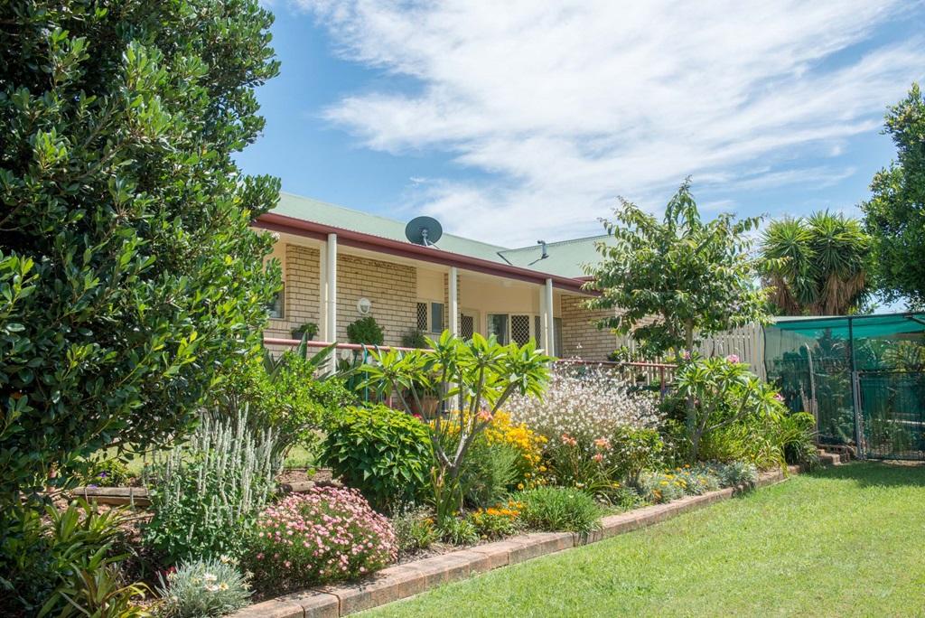 Blue Care Lowood Glenwood Aged Care Facility, Lowood QLD 4311 - Blue Care Lowood Glenwood Aged Care Facility