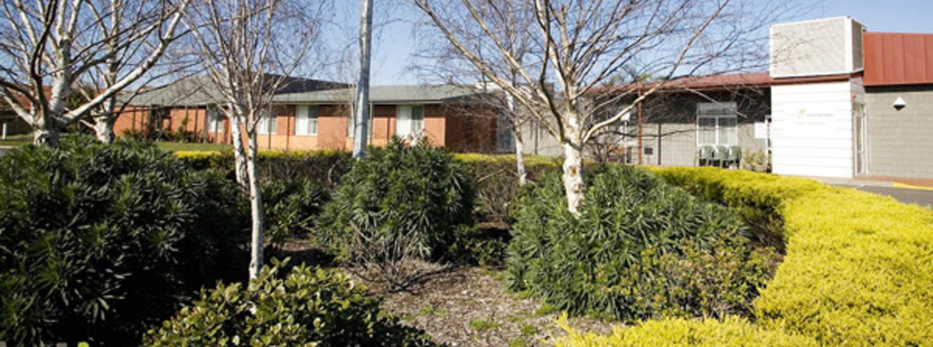 Allity Tannoch Brae Aged Care