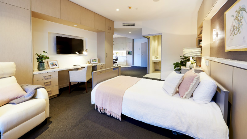 Aveo Durack Aged Care Facility, Durack QLD 4077 - Aveo Durack Aged Care Facility