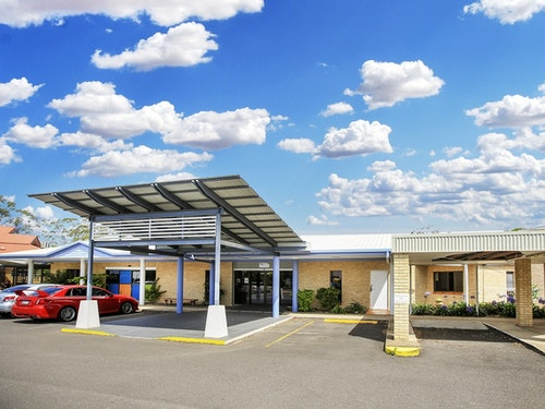 Churches of Christ Care Gracehaven Aged Care Service