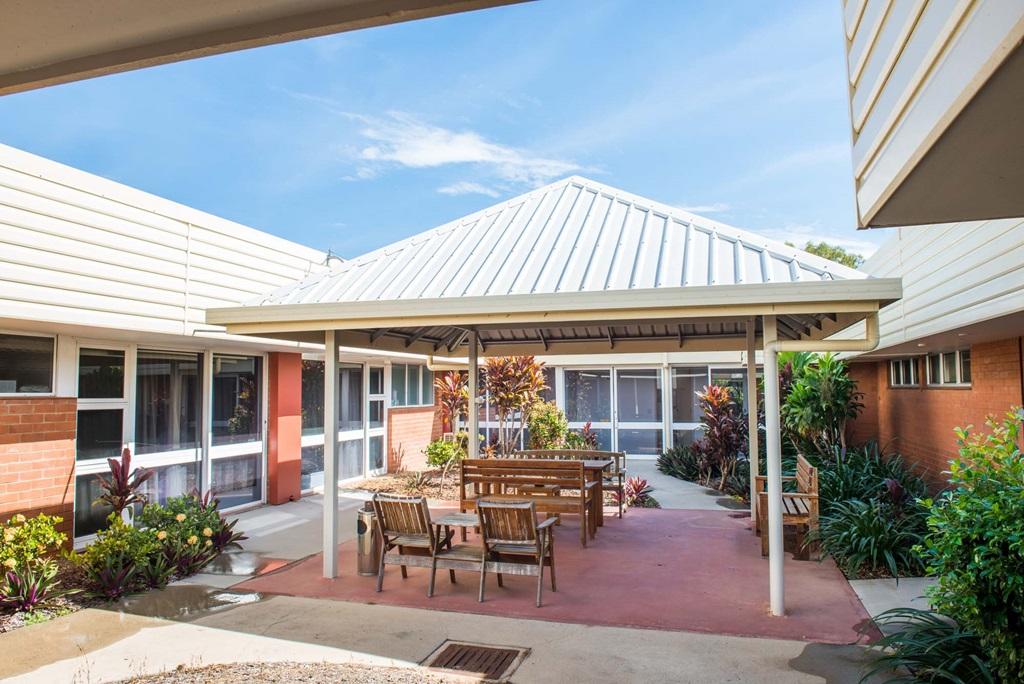 Blue Care Mareeba Aged Care Facility, Mareeba QLD 4880 - Blue Care Mareeba Aged Care Facility