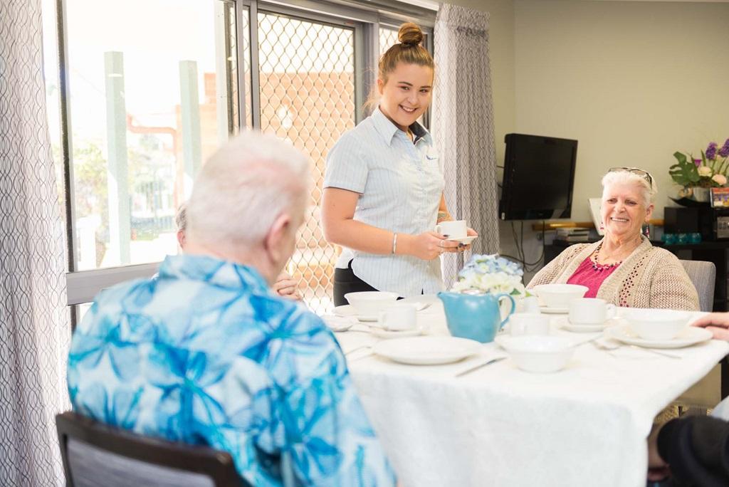 Blue Care Kallangur Pilgrim Aged Care Facility, Kallangur QLD 4503 - Blue Care Kallangur Pilgrim Aged Care Facility