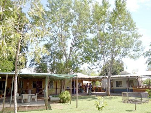 Juniper Guwardi Ngadu Residential Care