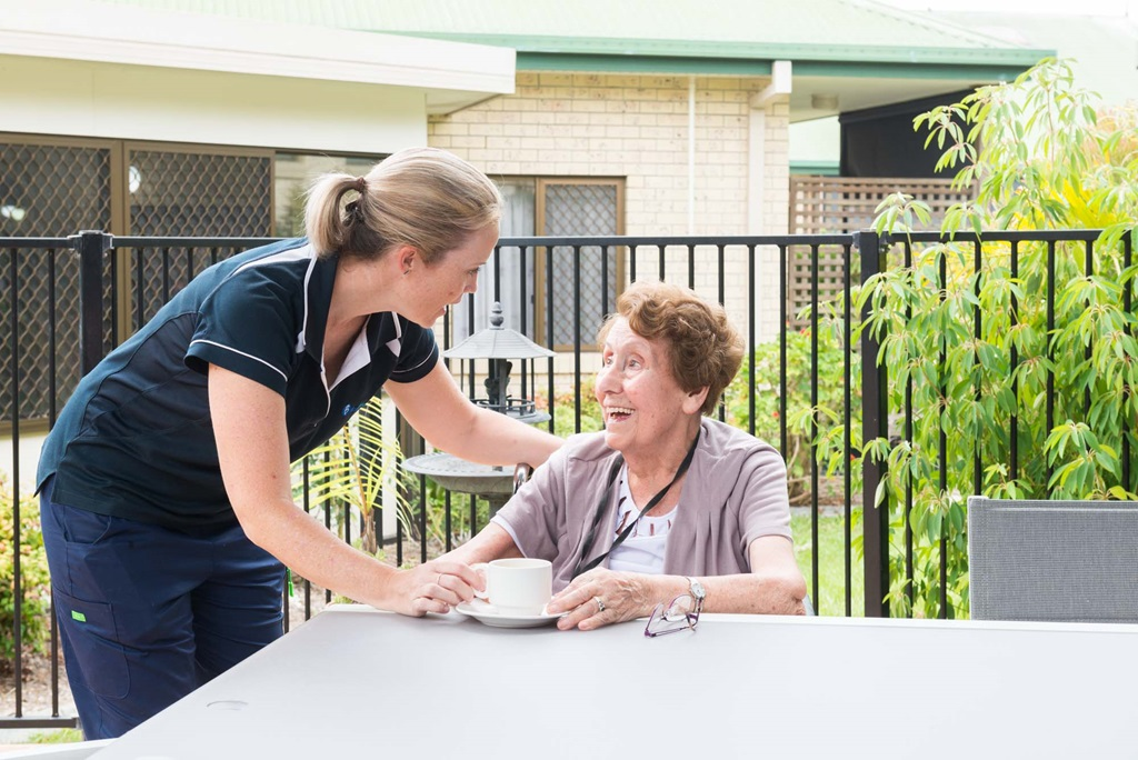 Blue Care Beenleigh Bethania Haven Aged Care Facility, Bethania QLD 4205 - Blue Care Beenleigh Bethania Haven Aged Care Facility