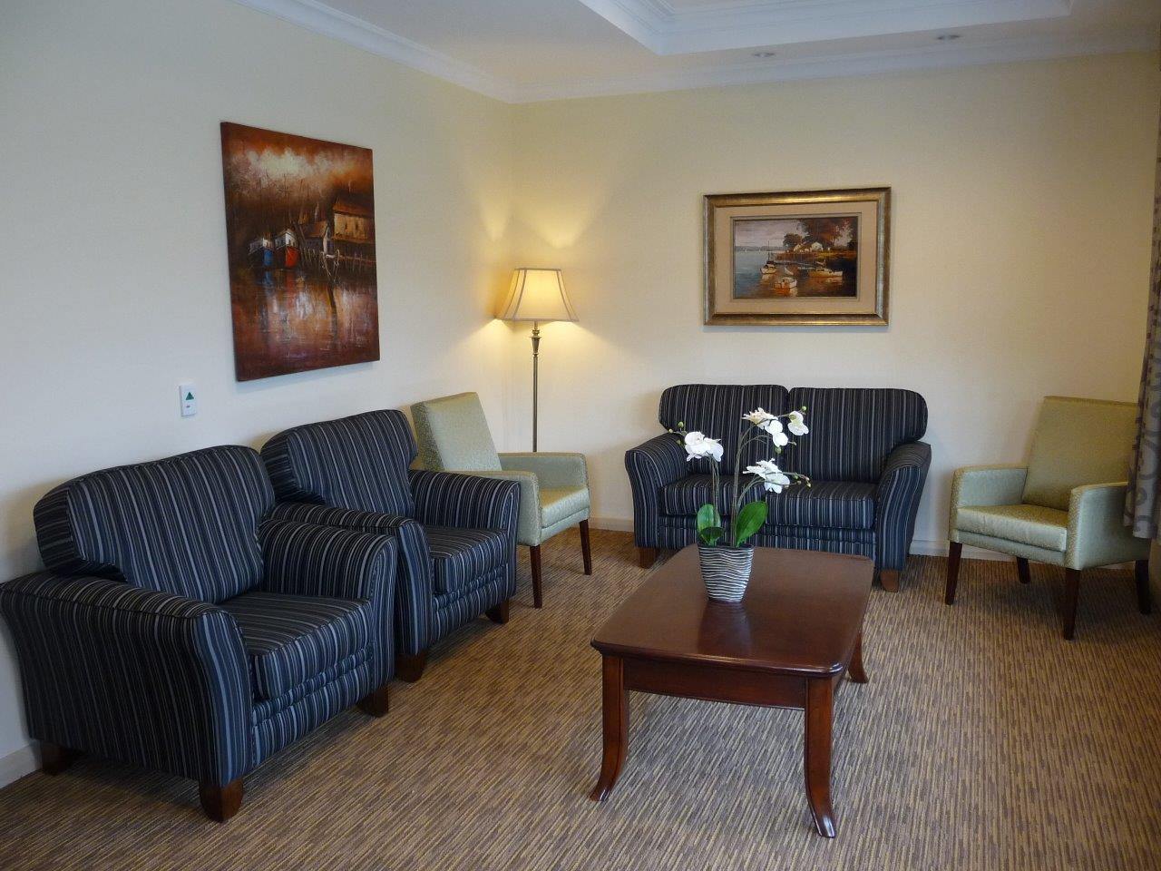 Bethel Aged Care, Mill Park VIC 3082 - Lounge Example