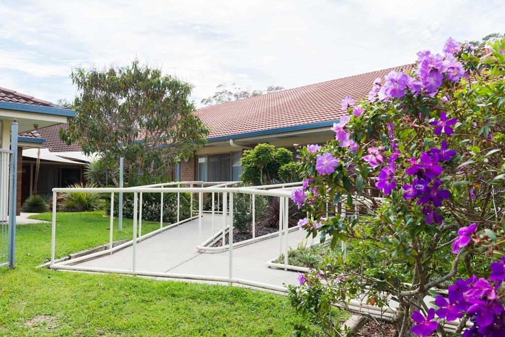 Blue Care Caloundra Aged Care Facility, Caloundra QLD 4551 - Blue Care Caloundra Aged Care Facility