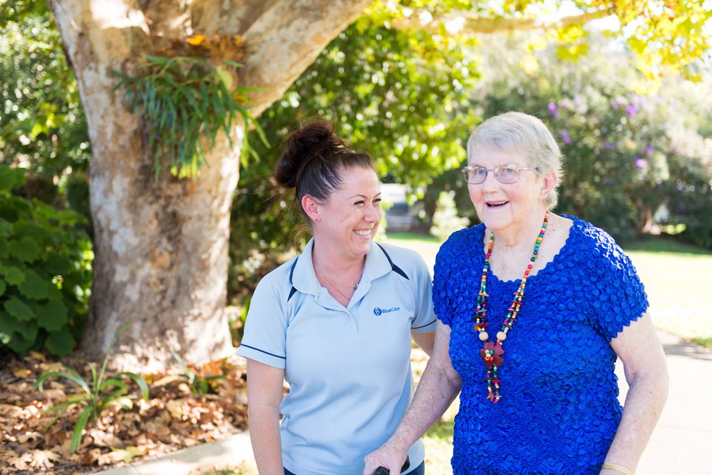 Blue Care Maleny Erowal Aged Care Facility, Maleny QLD 4552 - Blue Care Maleny Erowal Aged Care Facility